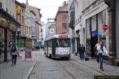 2018-03-09 to 10 Tilbury - Antwerp.  (251)251
