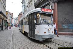 2018-03-09 to 10 Tilbury - Antwerp.  (252)252