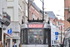 2018-03-09 to 10 Tilbury - Antwerp.  (253)253