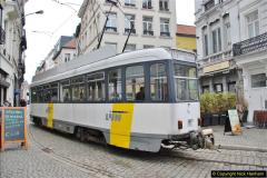 2018-03-09 to 10 Tilbury - Antwerp.  (257)257