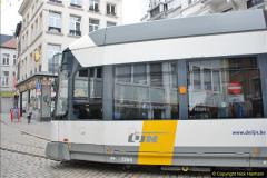 2018-03-09 to 10 Tilbury - Antwerp.  (260)260
