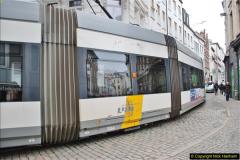 2018-03-09 to 10 Tilbury - Antwerp.  (261)261