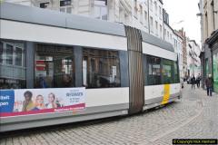 2018-03-09 to 10 Tilbury - Antwerp.  (262)262