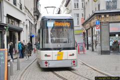 2018-03-09 to 10 Tilbury - Antwerp.  (263)263