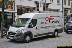 2018-03-09 to 10 Tilbury - Antwerp.  (265)265