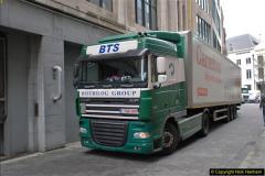 2018-03-09 to 10 Tilbury - Antwerp.  (270)270