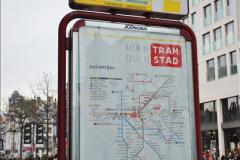 2018-03-09 to 10 Tilbury - Antwerp.  (276)276