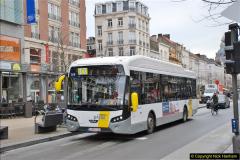 2018-03-09 to 10 Tilbury - Antwerp.  (279)279