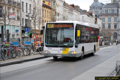 2018-03-09 to 10 Tilbury - Antwerp.  (280)280