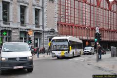 2018-03-09 to 10 Tilbury - Antwerp.  (281)281