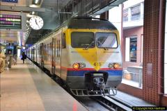 2018-03-09 to 10 Tilbury - Antwerp.  (292)292