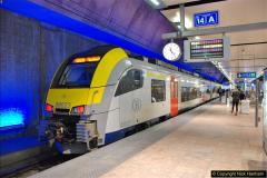2018-03-09 to 10 Tilbury - Antwerp.  (293)293