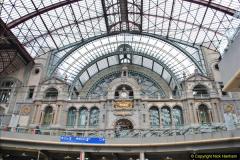2018-03-09 to 10 Tilbury - Antwerp.  (294)294