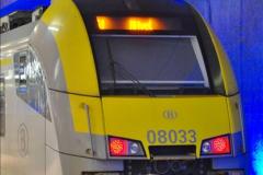 2018-03-09 to 10 Tilbury - Antwerp.  (296)296