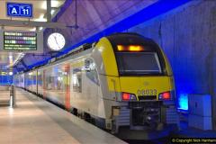 2018-03-09 to 10 Tilbury - Antwerp.  (297)297