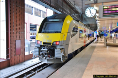 2018-03-09 to 10 Tilbury - Antwerp.  (299)299