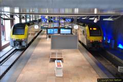 2018-03-09 to 10 Tilbury - Antwerp.  (300)300