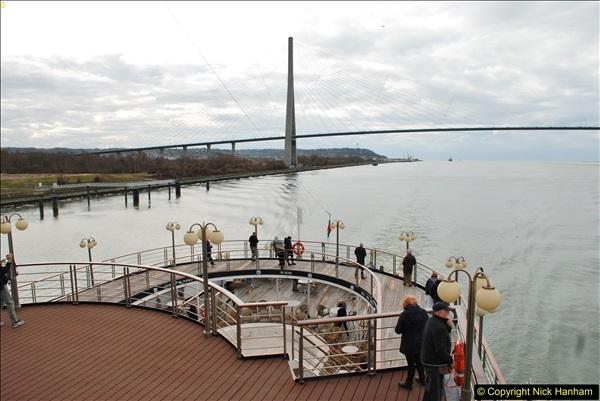 2018-03-11 to 12 River Seine - Rouen.  (78)078