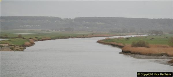 2018-03-11 to 12 River Seine - Rouen.  (85)085