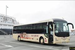 2018-03-13 to 14 Honfleur - Tilbury.  (15)015