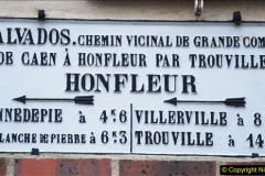 2018-03-13 to 14 Honfleur - Tilbury.  (155)154