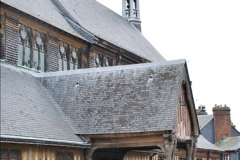 2018-03-13 to 14 Honfleur - Tilbury.  (217)216