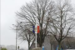 2018-03-13 to 14 Honfleur - Tilbury.  (262)261