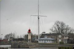 2018-03-13 to 14 Honfleur - Tilbury.  (75)074