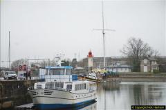 2018-03-13 to 14 Honfleur - Tilbury.  (76)075