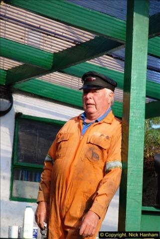 2014-07-12 SR 35 years of Passenger Operation.  (24)024