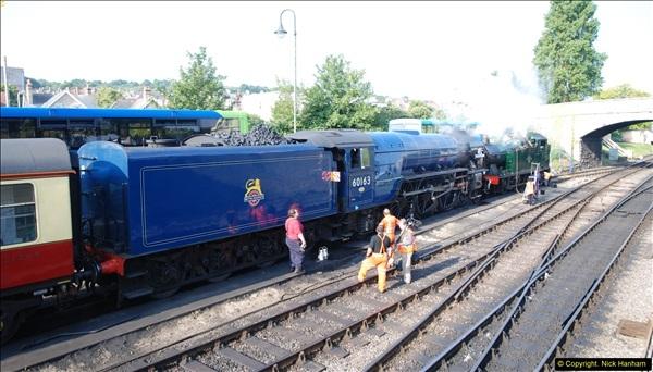2014-07-12 SR 35 years of Passenger Operation.  (50)050