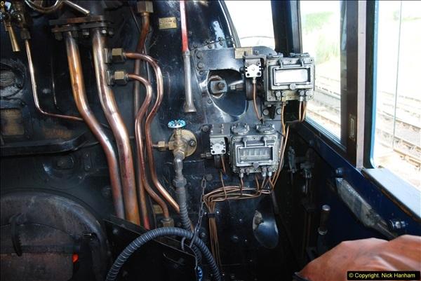 2014-07-12 SR 35 years of Passenger Operation.  (52)052