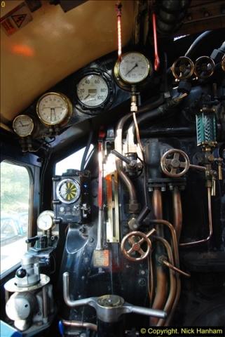 2014-07-12 SR 35 years of Passenger Operation.  (54)054