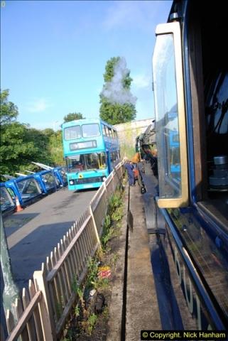 2014-07-12 SR 35 years of Passenger Operation.  (57)057