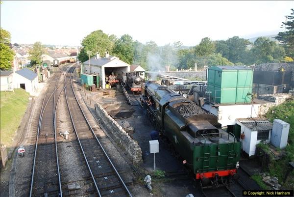 2014-07-12 SR 35 years of Passenger Operation.  (6)006