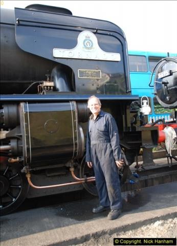 2014-07-12 SR 35 years of Passenger Operation.  (73)073