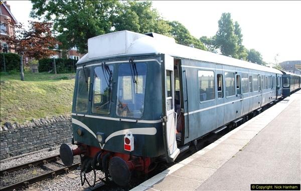 2014-07-12 SR 35 years of Passenger Operation.  (80)080