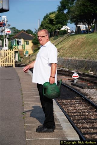 2014-07-12 SR 35 years of Passenger Operation.  (82)082