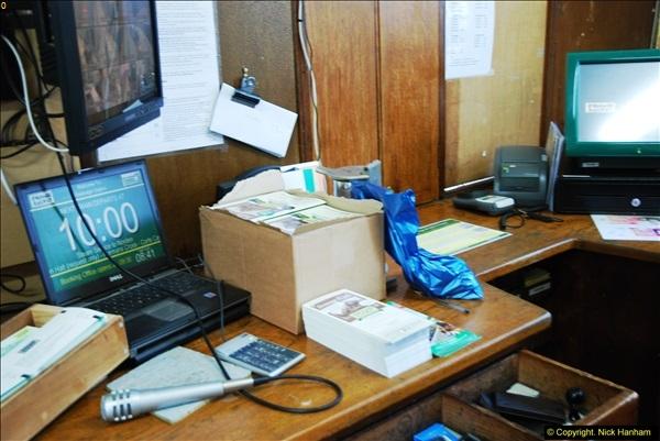 2014-07-12 SR 35 years of Passenger Operation.  (87)087