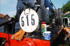 2014-07-12 SR 35 years of Passenger Operation.  (132)132