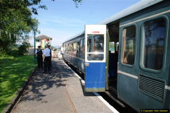 2014-07-12 SR 35 years of Passenger Operation.  (160)160