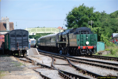 2014-07-12 SR 35 years of Passenger Operation.  (167)167