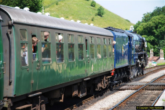 2014-07-12 SR 35 years of Passenger Operation.  (181)181