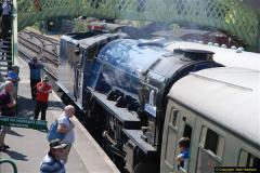 2014-07-12 SR 35 years of Passenger Operation.  (200)200