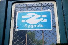 2014-07-12 SR 35 years of Passenger Operation.  (228)228
