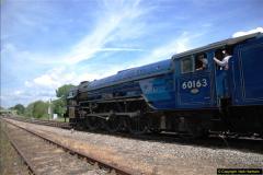 2014-07-12 SR 35 years of Passenger Operation.  (235)235