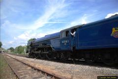 2014-07-12 SR 35 years of Passenger Operation.  (236)236