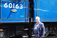 2014-07-12 SR 35 years of Passenger Operation.  (268)268