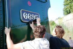 2014-07-12 SR 35 years of Passenger Operation.  (66)066