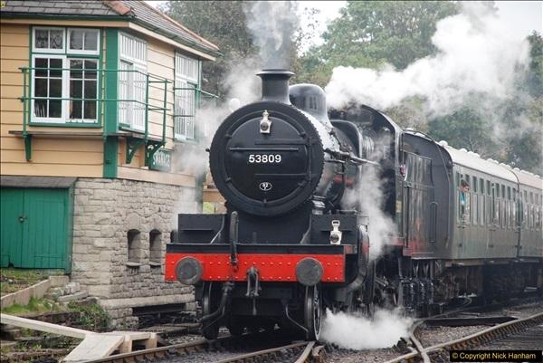 2016-10-14  SR Autumn Steam Gala. (Photography).  (175)175